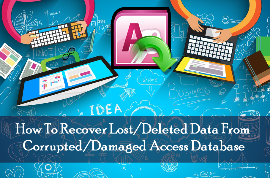 ms access data recovery