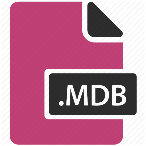 How To Open The Corrupt .mdb File