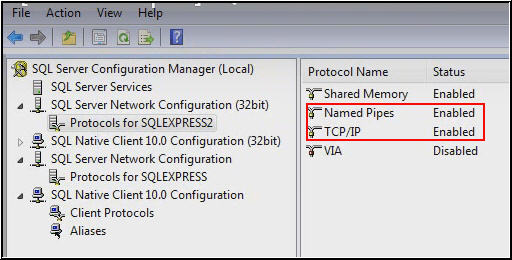 "7 Fixes To Resolve ""SQL Server Does Not Exist Or Access Denied"