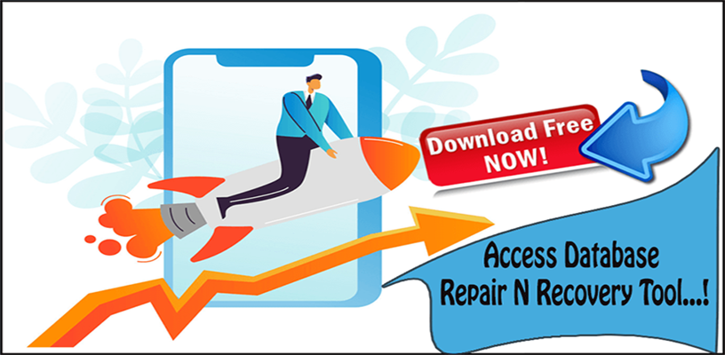 Free Download Access Database Repair N Recovery Tool