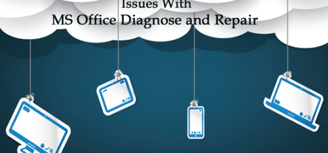 How To Fix Ms Access 2007/2010/2013/2016 Issues With MS Office Diagnose and Repair