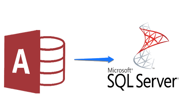 Converting An Access Database To SQL Server