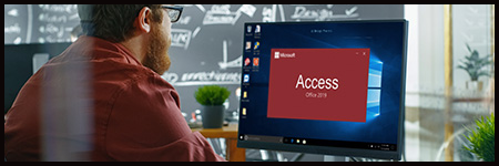 MS ACCESS 2019 NEW FEATURES
