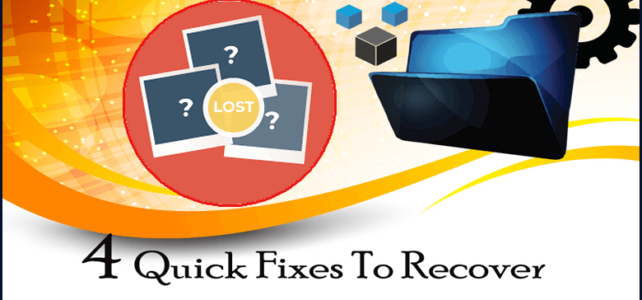 4 Quick Fixes To Recover Overwritten Access Database File