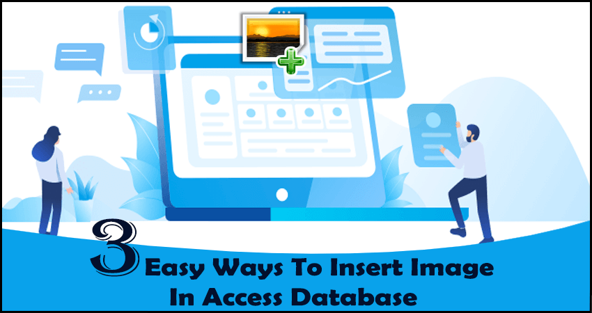 3 Easy Ways To Insert Image In Access Database