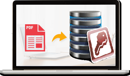 How To Import PDF Files Into Access Database