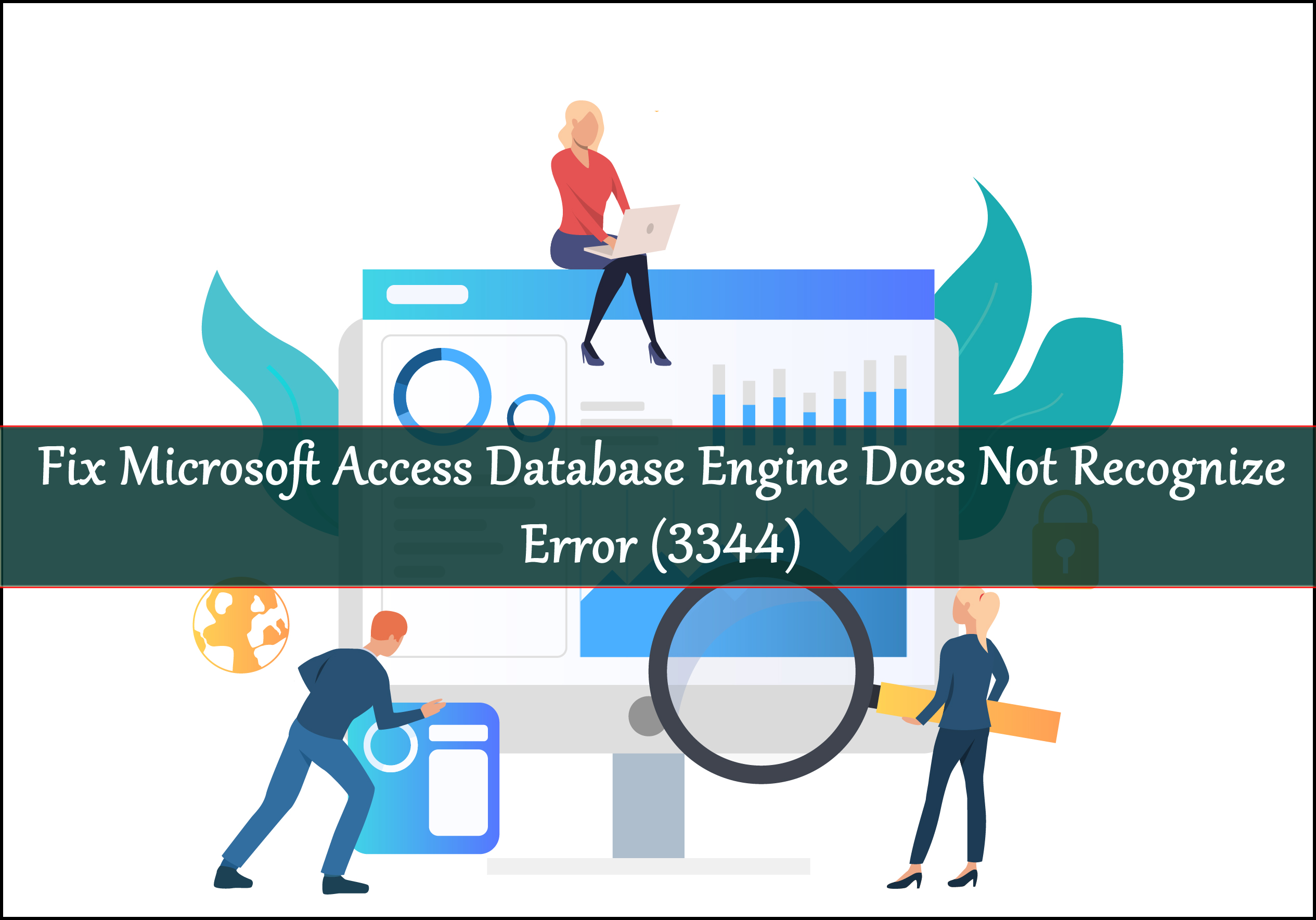 Microsoft Access Database Engine Does Not Recognize Error