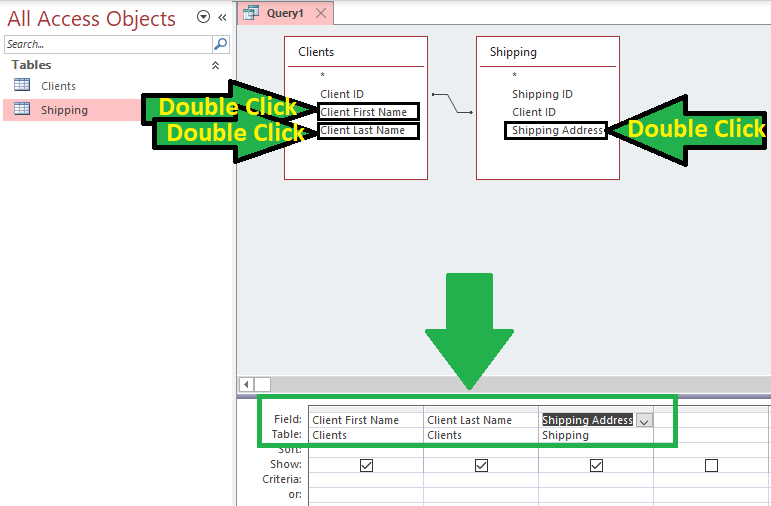Merge Access Tables Using Inner Join 7